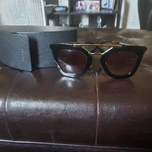 100% Authentic Prada Sunglasses